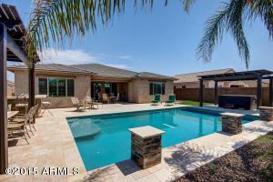 10031 W SUGAR SAND Lane, Peoria, AZ 85383
