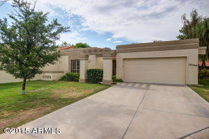 10546 E TOPAZ Circle, Scottsdale, AZ 85258
