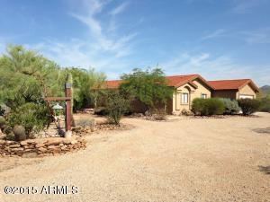 33810 N SMOKEHOUSE Trail, Cave Creek, AZ 85331