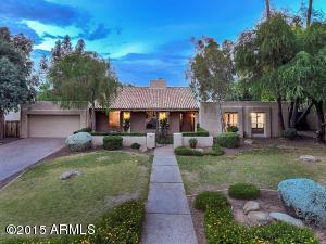 8606 E Appaloosa Trail, Scottsdale, AZ 85258