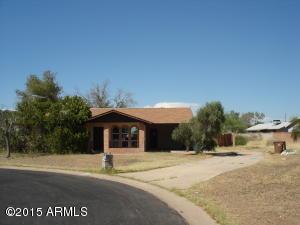 9842 E DES MOINES Street, Mesa, AZ 85207