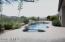 Pebble tec pool and spa