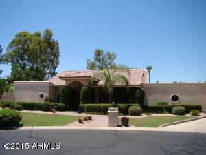 5332 E SAHUARO Drive, Scottsdale, AZ 85254