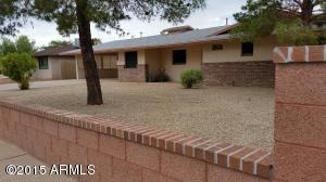 1550 E DANA Avenue, Mesa, AZ 85204