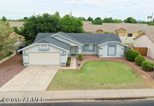 2452 E GARNET Avenue, Mesa, AZ 85204