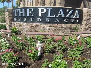 THE PLAZA RESIDENCES
