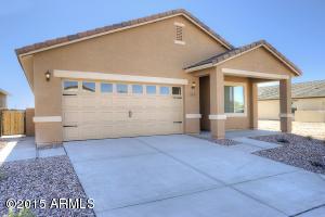 22637 W GARDENIA Drive, Buckeye, AZ 85326