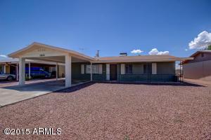 10636 N 114TH Avenue, Youngtown, AZ 85363