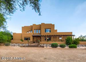 4839 E RANCHO TIERRA Drive, Cave Creek, AZ 85331