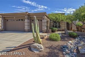 4818 E HAMBLIN Drive, Phoenix, AZ 85054