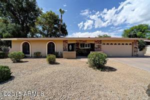 4919 E LAUREL Lane, Scottsdale, AZ 85254