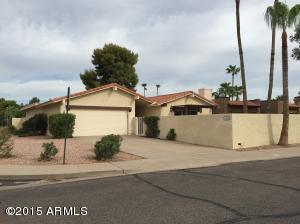 7806 N VIA DEL MUNDO, Scottsdale, AZ 85258