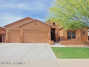 15058 W LA REATA Avenue, Goodyear, AZ 85395