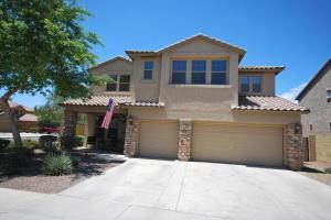 8708 N 182ND Lane, Waddell, AZ 85355