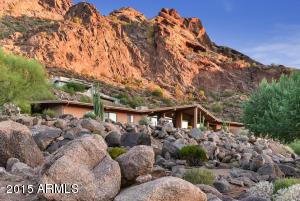 5429 E SOLANO Drive, Paradise Valley, AZ 85253
