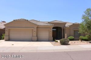 11284 N 118TH Street, Scottsdale, AZ 85259