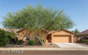 25242 W MALDONADO Drive, Buckeye, AZ 85326