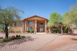 9498 E VIA MONTOYA Drive, Scottsdale, AZ 85255
