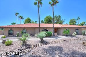 5539 E LARKSPUR Drive, Scottsdale, AZ 85254