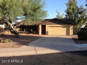 7521 E TURQUOISE Avenue, Scottsdale, AZ 85258