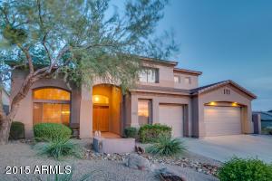 10727 E PALM RIDGE Drive, Scottsdale, AZ 85255