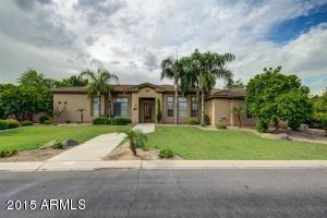 3337 E JUNE Circle, Mesa, AZ 85213