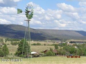 235 N Navajo Trail, -, Young, AZ 85554