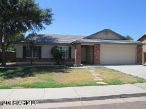 2865 E TOLEDO Court, Gilbert, AZ 85295