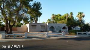 5632 E VOLTAIRE Avenue, Scottsdale, AZ 85254