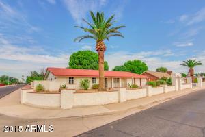 1002 N BARKLEY Drive, Mesa, AZ 85203