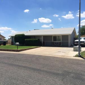 720 N 94TH Circle, Mesa, AZ 85207