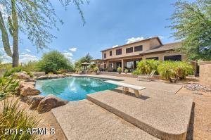 5761 E BLUE SKY Drive, Scottsdale, AZ 85266
