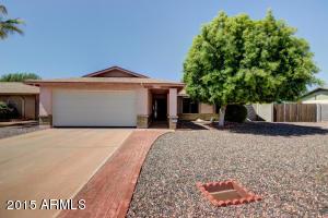 2152 W DIXON Street, Mesa, AZ 85201