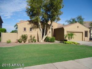 558 N SWALLOW Lane, Gilbert, AZ 85234