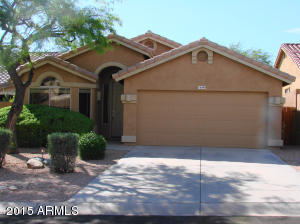 10494 E STAR OF THE DESERT Drive, Scottsdale, AZ 85255