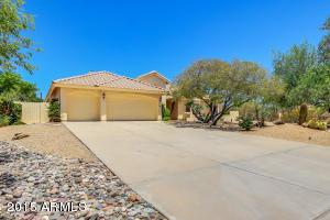 8116 E WHISPERING WIND Drive, Scottsdale, AZ 85255