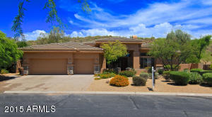 14845 N 110TH Way, Scottsdale, AZ 85255