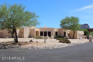 12800 E DOUBLETREE RANCH Road, Scottsdale, AZ 85259