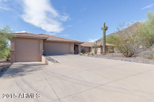 5842 E LEISURE Lane, Cave Creek, AZ 85331