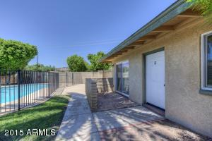 4943 E Indian School Road, 5, Phoenix, AZ 85018