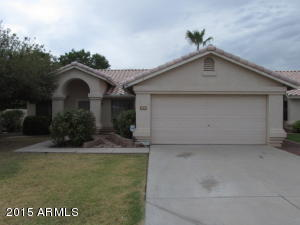 1729 E HEATHER Avenue, Gilbert, AZ 85234