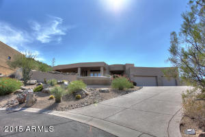 15424 N Castillo Drive, Fountain Hills, AZ 85268