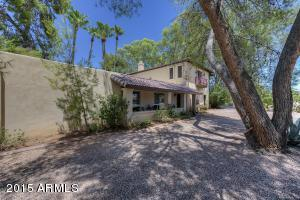 5402 E BLOOMFIELD Road, Scottsdale, AZ 85254