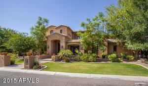 3054 E PORTOLA VALLEY Drive, Gilbert, AZ 85297