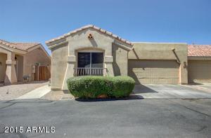 1260 S LINDSAY Road, 12, Mesa, AZ 85204