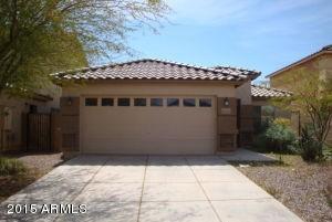 1209 W Harding Avenue, Coolidge, AZ 85128