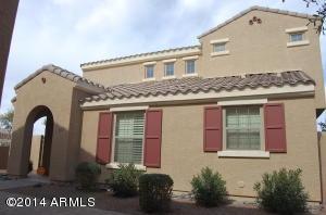 1852 S SETON Avenue, Gilbert, AZ 85295