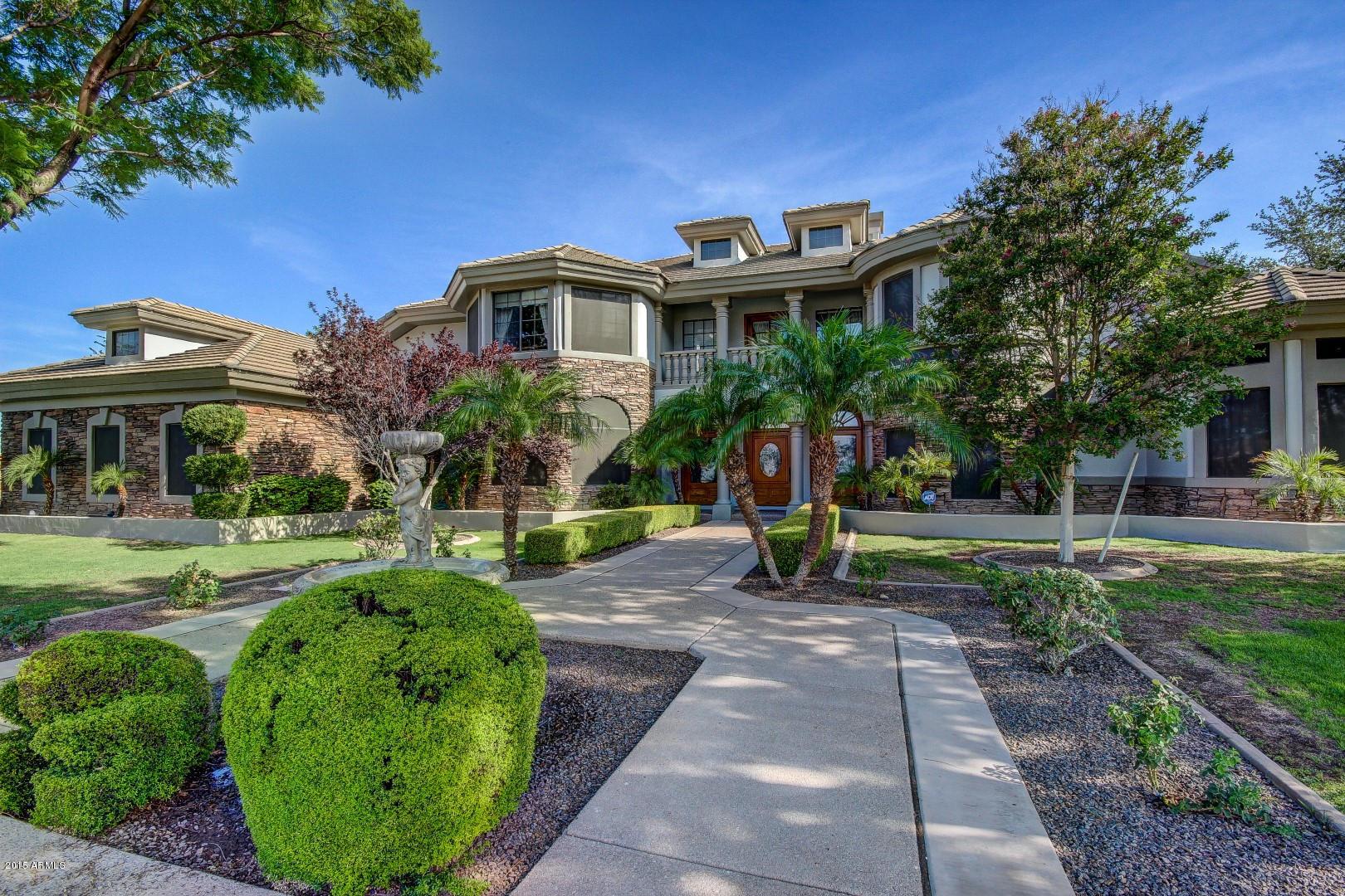 9638 W ELECTRA Lane, Peoria, AZ 85383 - North Scottsdale Cave Creek