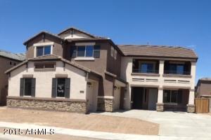 22200 E ARROYO VERDE Court, Queen Creek, AZ 85142
