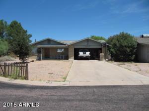 9018 E GRANDVIEW Drive, Mesa, AZ 85207